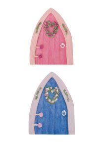 Archive fairy doors archives fairies from scotland for Fairy door shapes