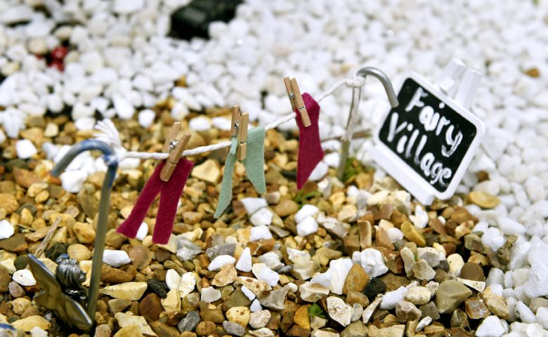 Fairy Garden for Children